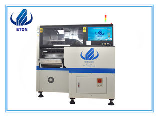 SMT Production Assembly line SMD Mounting Machine Solder Paste Printer Reflow Oven