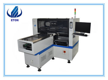 SMD Mounting machine,HT-E6T-1200. ETON smd machine
