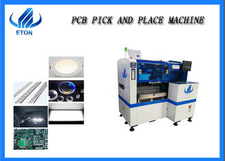 High Accuracy High-precision Stable High Speed pick and place machine